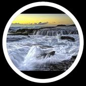 HD Picture Flow Live Wallpaper
