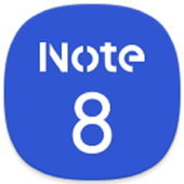 Experience app for Galaxy Note8 1.01