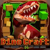 DinoCraft Survive & Craft Pocket Edition 3.2.1