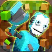 RoboCraft: Building & Survival Craft - Robot World 5.0.5
