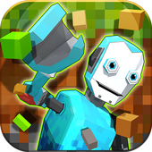 RoboCraft: Building & Survival Craft - Robot World 4.1.9