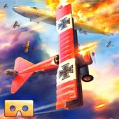 Battle Wings - VR Air Combats 2.06