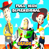 Guide  Toy Story 3 1.0
