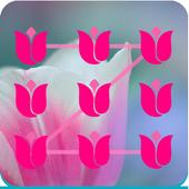 Tulip Flower - Applock Theme 1.3