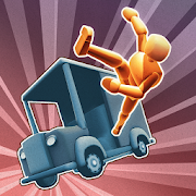 Turbo Dismount™Secret Exit Ltd.Simulation
