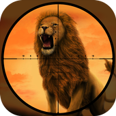 Extreme wild lion hunting 3D 1.1