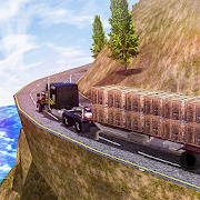 Heavy Truck Driver Simulator 2.1