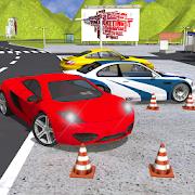 Multi Level Car ParkingSecure3d StudiosSimulation