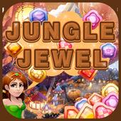 Jungle Jewel Match 1.2