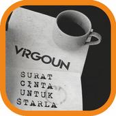 Virgoun Surat Cinta Starla Mp3 5.0