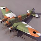 Intense Air War