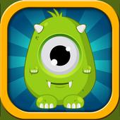 Eye Spite Bounce Ball - Bounce Tales 1.0