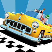 Crazy Taxi City Rush 1.7.6