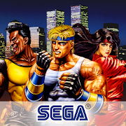 Streets of Rage Classic 1.1.2