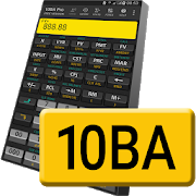 10BA Professional Financial Calculator - Paid 1 1g-paid APK Download