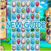 guide: farm HEROES saga 1.0