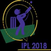 IPL 2018 Schedule App: Indian League 1.3