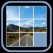 포토퍼즐(PhotoPuzzle) - 슬라이딩퍼즐게임 2.0