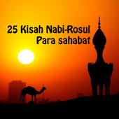 25 Kisah Nabi Rasul & Sahabat 1.0