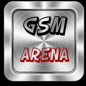 Mobile Phone GSMArena 1.1