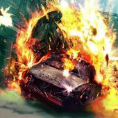 Impossible Car Stunt Racing game 1.12
