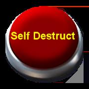 Self Destruction simulator