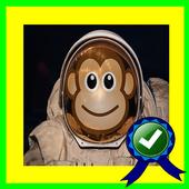 Adventurer Monkey In Space 1.1