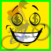 The Rich Bicyclist Adventure 1.0