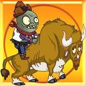 Zamboy - Zombie Cowboy Run 1.5