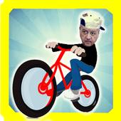دراجة سلال BMX 1.0.0