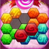 Hexa Blast Candy Blocks 2.0