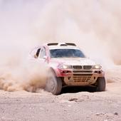 Wallpapers Dakar Car Class 1.0