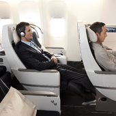Wallpapers Passenger Airliner 1.0