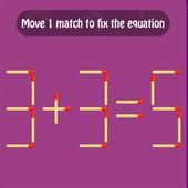 Matches Puzzle 1.0