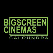 BIG SCREEN Cinemas Caloundra
