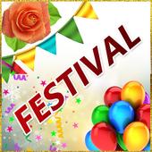 Festivals Greeting Cards Maker 1.7