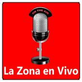 La Zona en Vivo radio 1.0