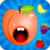 Hungry Baby Fruit 1.1