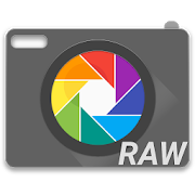 Lollipop Raw Camera 1.01