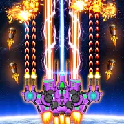 Galaxy Shooter Battle 2020 : Galaxy attack 1.1.15