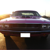 Wallpaper For Classic Dodge 1.0