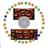 Crazy Circle Hit 1.3.0