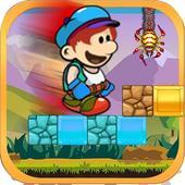 Super Sam Adventure World 3D 1.0