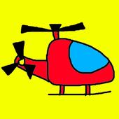 Cartoon Copter 1.3