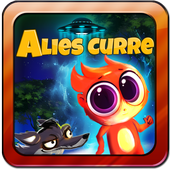 Alies Curre : Alien Run 1.0
