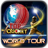 Top Cricket World Tour 1.1