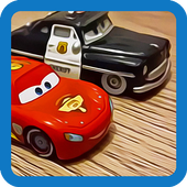 McQueen Car Toys Puzzle 1.0