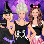 ♰ Halloween ♰ dress up game 1.1.0
