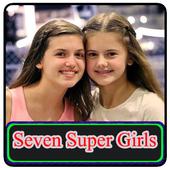 seven super girls - ssg 1.0