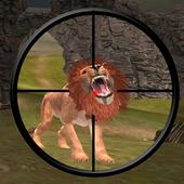 Lion Hunter 3D:Sniper Combat 1.8